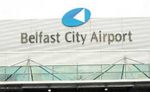 Belfast City Airport Car Rental