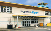 Waterford Airport Car Rental